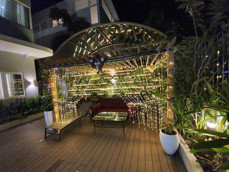 Biệt thự như khách sạn của siêu mẫu Vũ Thu Phương - Ảnh 19.