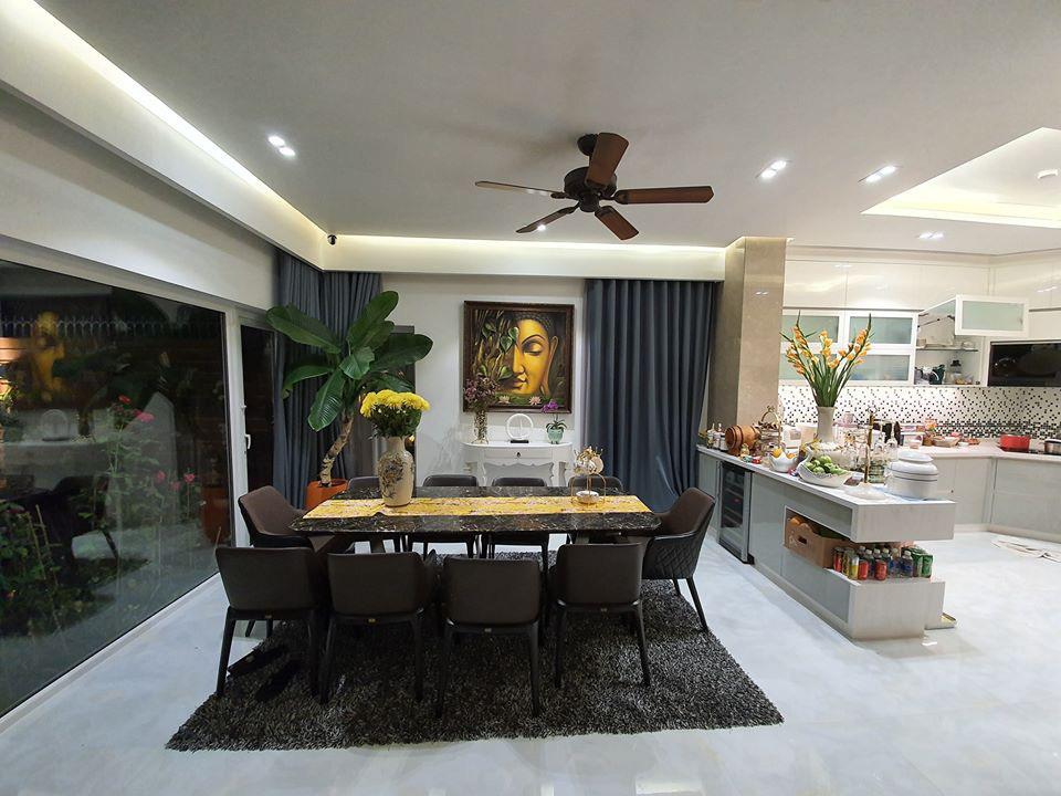 Biệt thự như khách sạn của siêu mẫu Vũ Thu Phương - Ảnh 28.