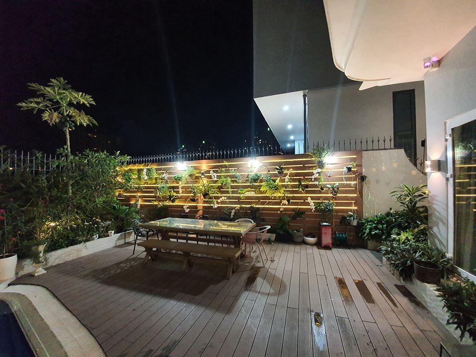 Biệt thự như khách sạn của siêu mẫu Vũ Thu Phương - Ảnh 20.
