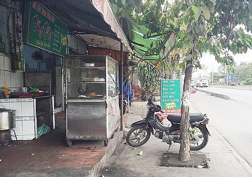 Truy tố nhóm thanh niên chém chết 2 người trong quán cháo vịt vì cho rằng nhìn đểu ở Sài Gòn - Ảnh 1.