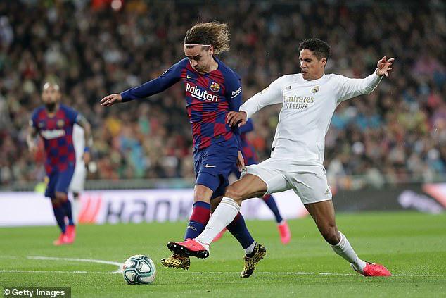 Tình nguyện giảm 70% lương vì Covid-19, Messi vẫn bị chính Barcelona chơi một vố đau điếng - Ảnh 2.