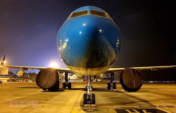 Bộ Ngoại giao thông tin về việc Việt Nam - Trung Quốc khôi phục đường bay quốc tế - Ảnh 1.