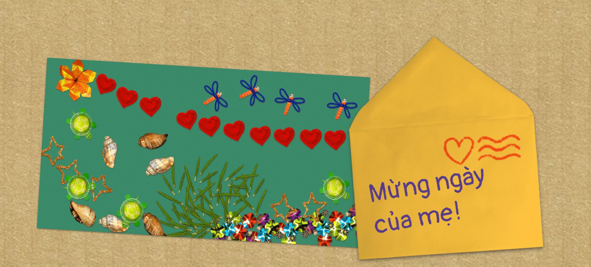 Google ra mắt tính năng giúp người dùng tạo thiệp mừng Ngày của mẹ - Ảnh 4.