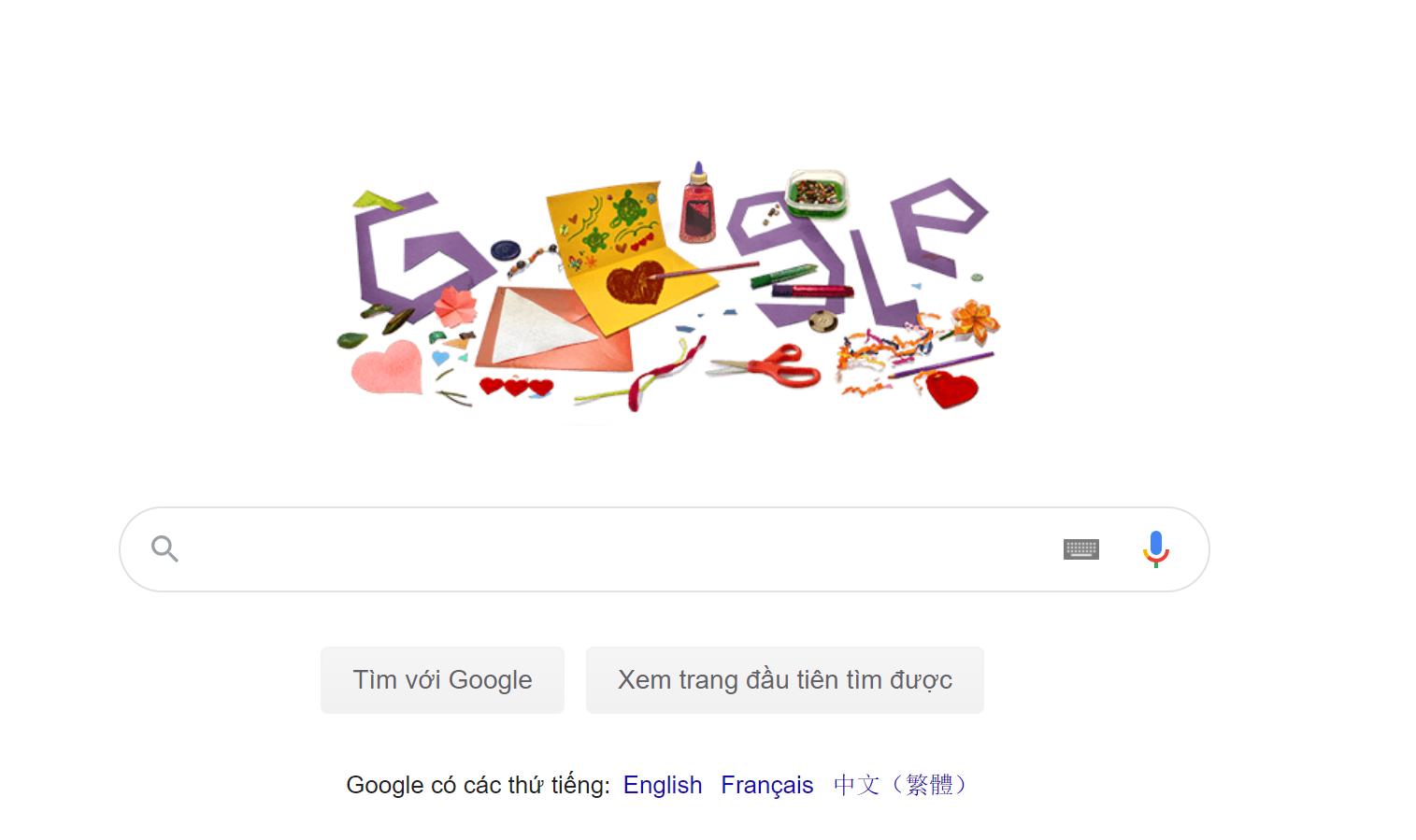 Google ra mắt tính năng giúp người dùng tạo thiệp mừng Ngày của mẹ - Ảnh 1.