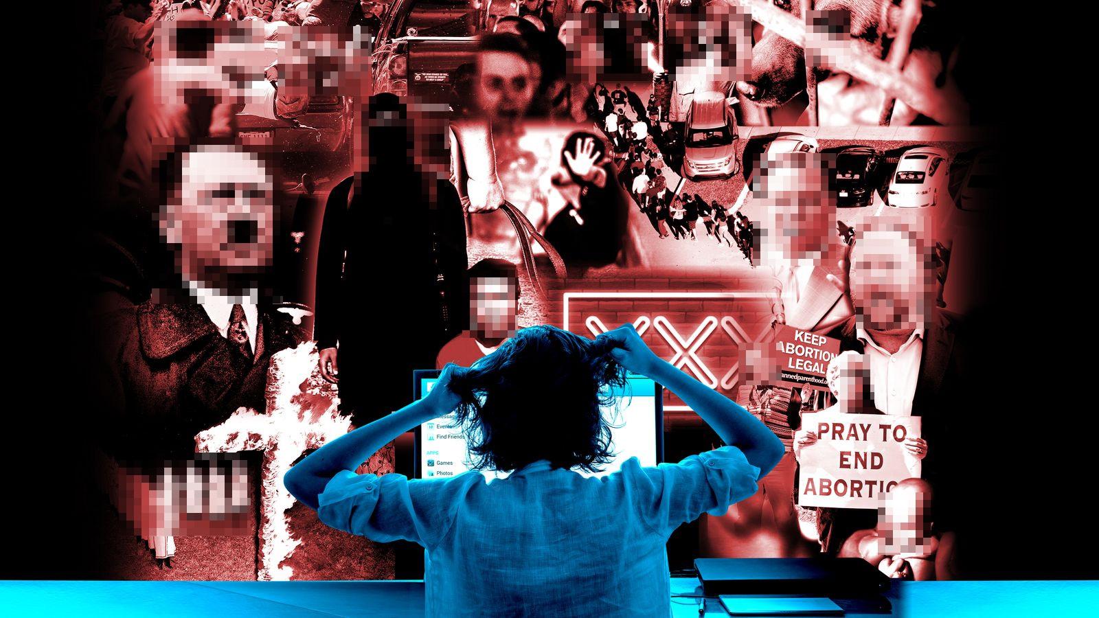Ở Facebook có 1 vị trí được trả lương hơn 700 triệu đồng/năm nhưng bị coi là công việc nguy hiểm vì dễ mắc bệnh tâm lý - Ảnh 1.