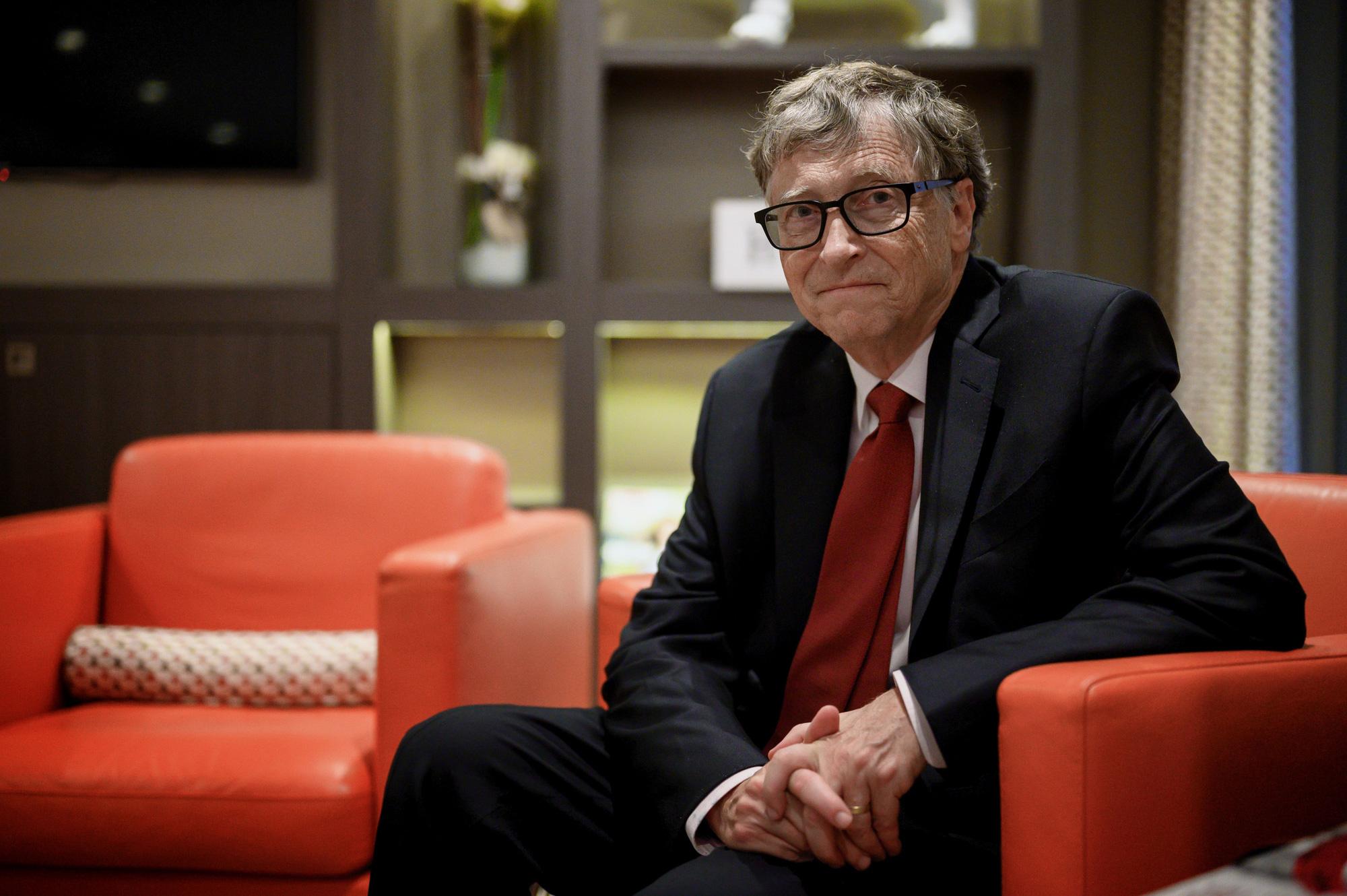 Ngày này 15 năm trước: Bill Gates dự đoán chính xác cái chết của iPod, nhưng không thể ngờ thủ phạm lại chính là iPhone - Ảnh 1.