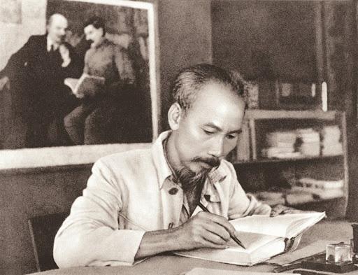 Chủ tịch Hồ Chí Minh - Nhà văn hóa kiệt xuất của Việt Nam  - Ảnh 1.