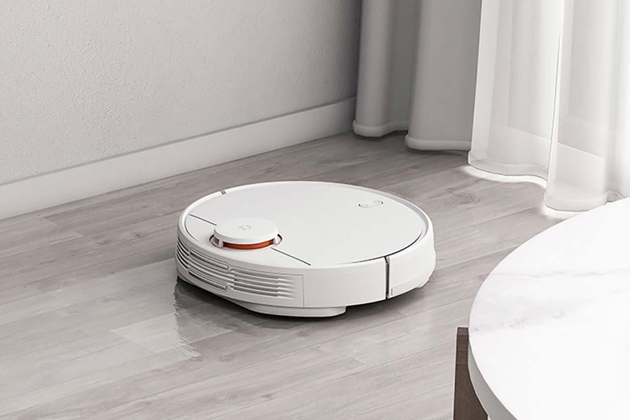 Điểm mặt robot hút bụi đáng đồng tiền bát gạo nhất hiện nay: Có chiếc lên đến 30 triệu chỉ dành cho những rich mom - Ảnh 4.
