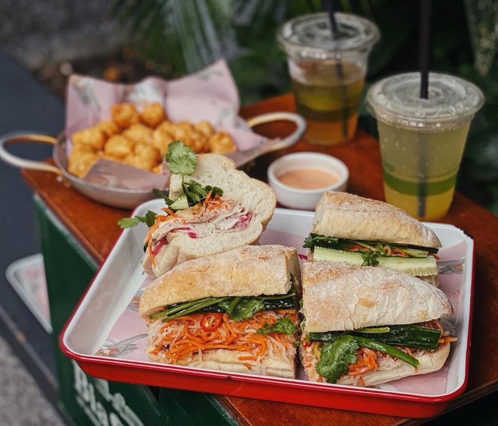 """Báo Pháp gọi Hà Nội là """"ngôi đền của những món ăn đường phố"""" - Ảnh 7."""