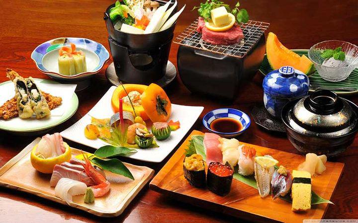 7 thói quen ăn uống đáng học hỏi của người Nhật, giúp họ có tuổi thọ cao nhất thế giới - Ảnh 3.