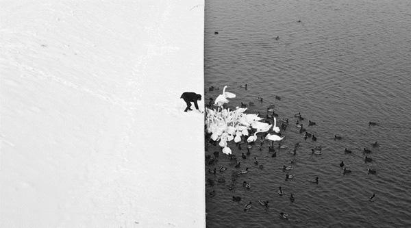 Những hình ảnh cho thấy thế giới này tồn tại những điều dị thường không tưởng - Ảnh 8.
