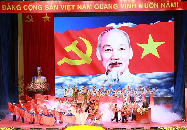 Để sức sống, tư tưởng Hồ Chí Minh mãi trường tồn!  - Ảnh 3.
