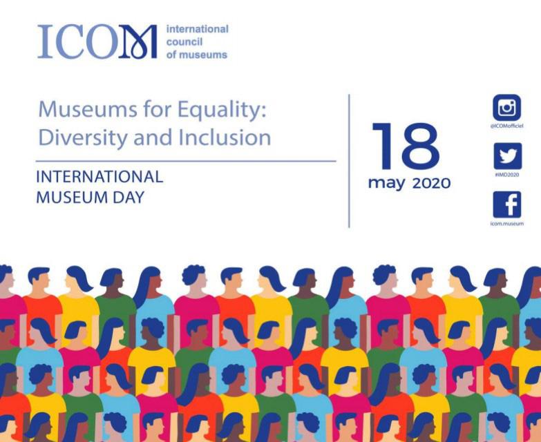 Bảo tàng Văn hóa các Dân tộc Việt Nam chào mừng ngày Quốc tế Bảo tàng 18/5 - Ảnh 1.