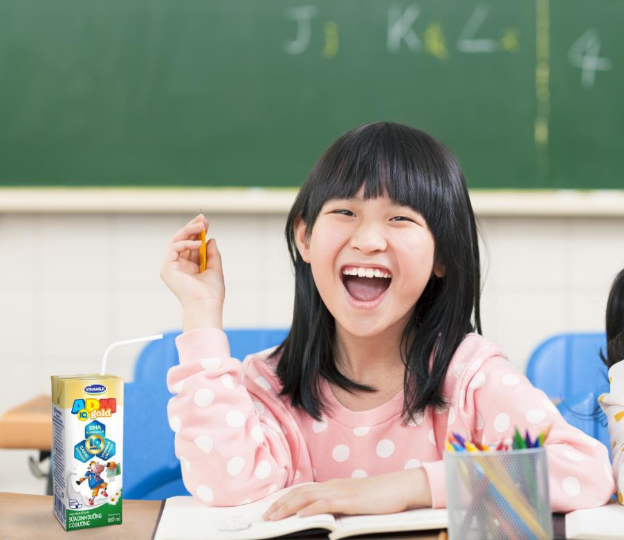 """Có thực mới vượt được """"Cô-Vy"""", bí quyết dinh dưỡng cho bé vui khỏe khi quay lại trường - Ảnh 3."""