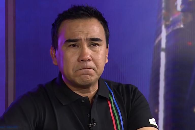 MC Quyền Linh: Người ta nói nghệ sĩ chúng tôi diễn, động tí là khóc - Ảnh 3.
