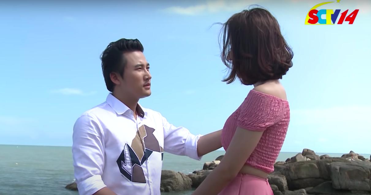 """""""Hoa vẫn nở mùa đông"""" tập cuối: Nhật (Thúy Ngân) chết, Hằng (Cao Thái Hà) đám cưới sinh con sống hạnh phúc  - Ảnh 3."""