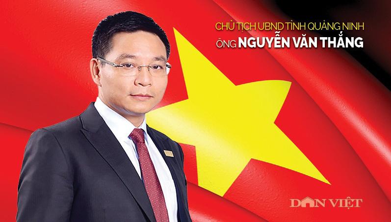 Chủ tịch tỉnh Quảng Ninh Nguyễn Văn Thắng kiêm nhiệm Hiệu trưởng trường Đại học - Ảnh 2.