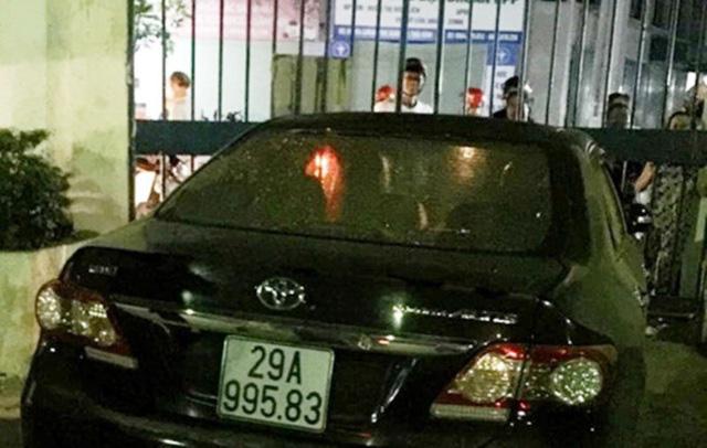 Vì sao chưa khởi tố vụ tai nạn chết người nghi liên quan đến Trưởng Ban nội chính tỉnh Thái Bình? - Ảnh 2.