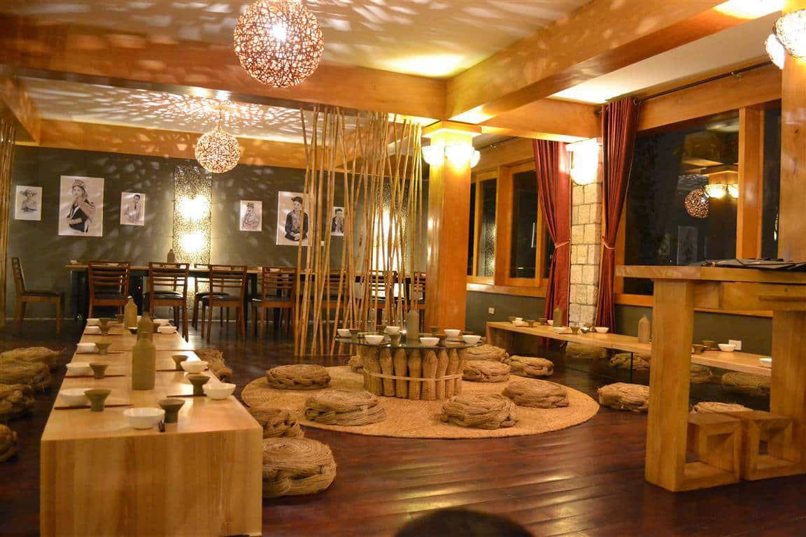 Báo nước ngoài gợi ý 7 quán cafe đáng để đi nhất khi đến du lịch Sa Pa - Ảnh 6.