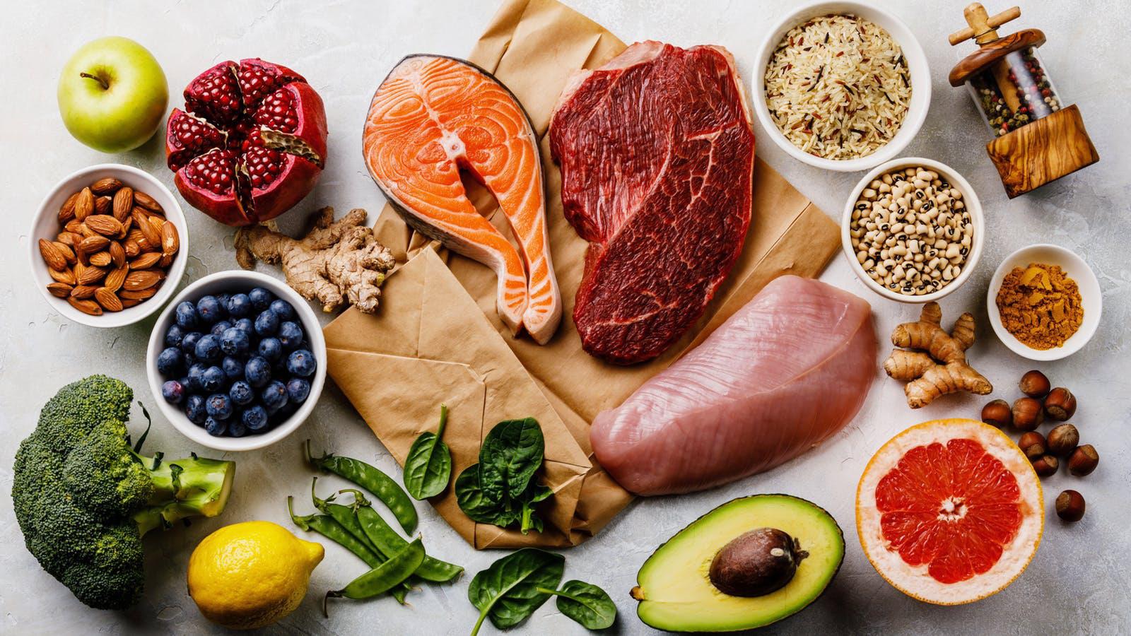 GS dinh dưỡng: 8 việc cốt lõi quyết định sức khỏe đời người, tiếc rằng nhiều người bỏ qua - Ảnh 3.