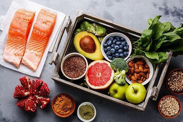 GS dinh dưỡng: 8 việc cốt lõi quyết định sức khỏe đời người, tiếc rằng nhiều người bỏ qua - Ảnh 1.