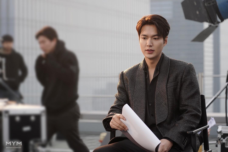 Rần rần vì ảnh hiếm Lee Min Ho và Park Bo Young thân mật từ thời ngố tàu 14 năm trước, so với nhan sắc hiện tại còn sốc hơn - Ảnh 7.