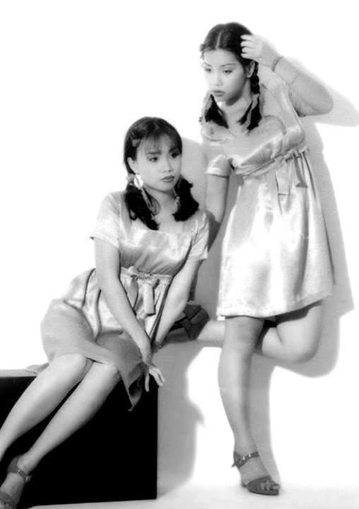 """Nhan sắc """"ba chị em đại gia"""" Cẩm Ly -  Minh Tuyết - Hà Phương qua thời gian - Ảnh 2."""