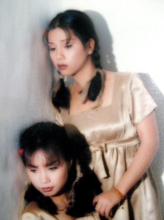"""Nhan sắc """"ba chị em đại gia"""" Cẩm Ly -  Minh Tuyết - Hà Phương qua thời gian - Ảnh 4."""