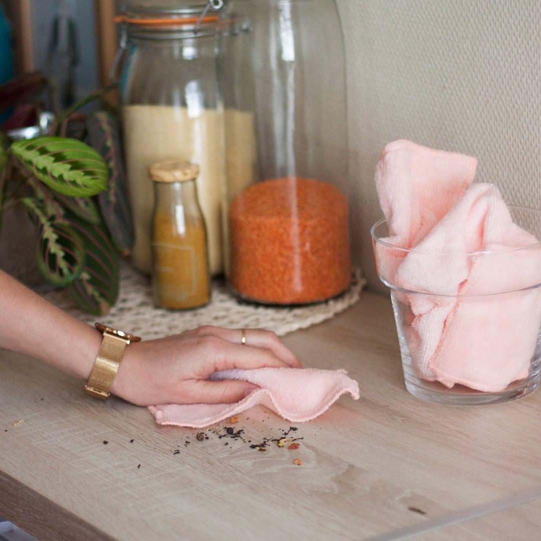 15 cách đơn giản và sáng tạo giúp ngôi nhà trở nên đẹp và sạch bất ngờ - Ảnh 5.