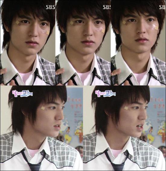 Rần rần vì ảnh hiếm Lee Min Ho và Park Bo Young thân mật từ thời ngố tàu 14 năm trước, so với nhan sắc hiện tại còn sốc hơn - Ảnh 4.