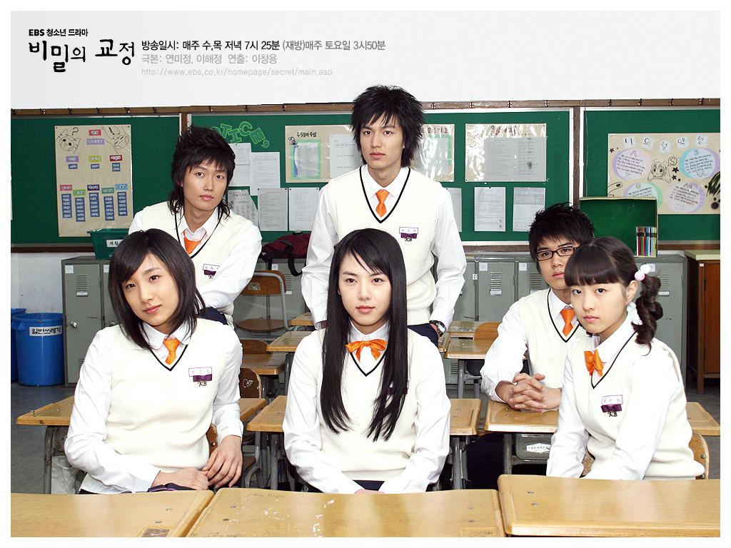 Rần rần vì ảnh hiếm Lee Min Ho và Park Bo Young thân mật từ thời ngố tàu 14 năm trước, so với nhan sắc hiện tại còn sốc hơn - Ảnh 6.