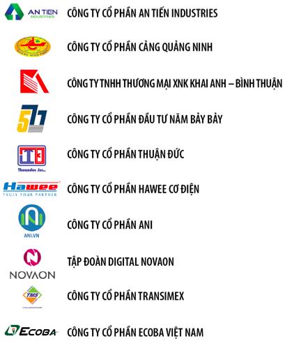 Công bố Top 500 doanh nghiệp tăng trưởng nhanh nhất Việt Nam năm 2020, hé lộ ngành sẽ lên ngôi trong 3 năm tới - Ảnh 1.