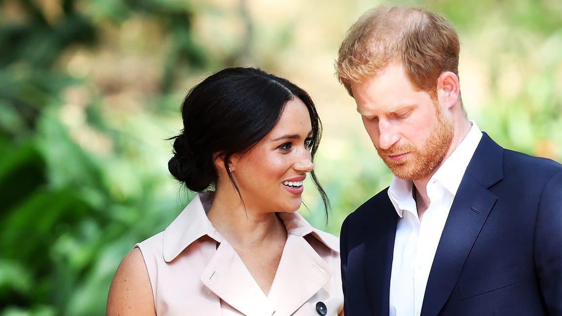 Bị mang tiếng là dụ dỗ Harry rời khỏi hoàng gia, Meghan Markle có thực sự đáng bị đổ lỗi như vậy không? - Ảnh 1.