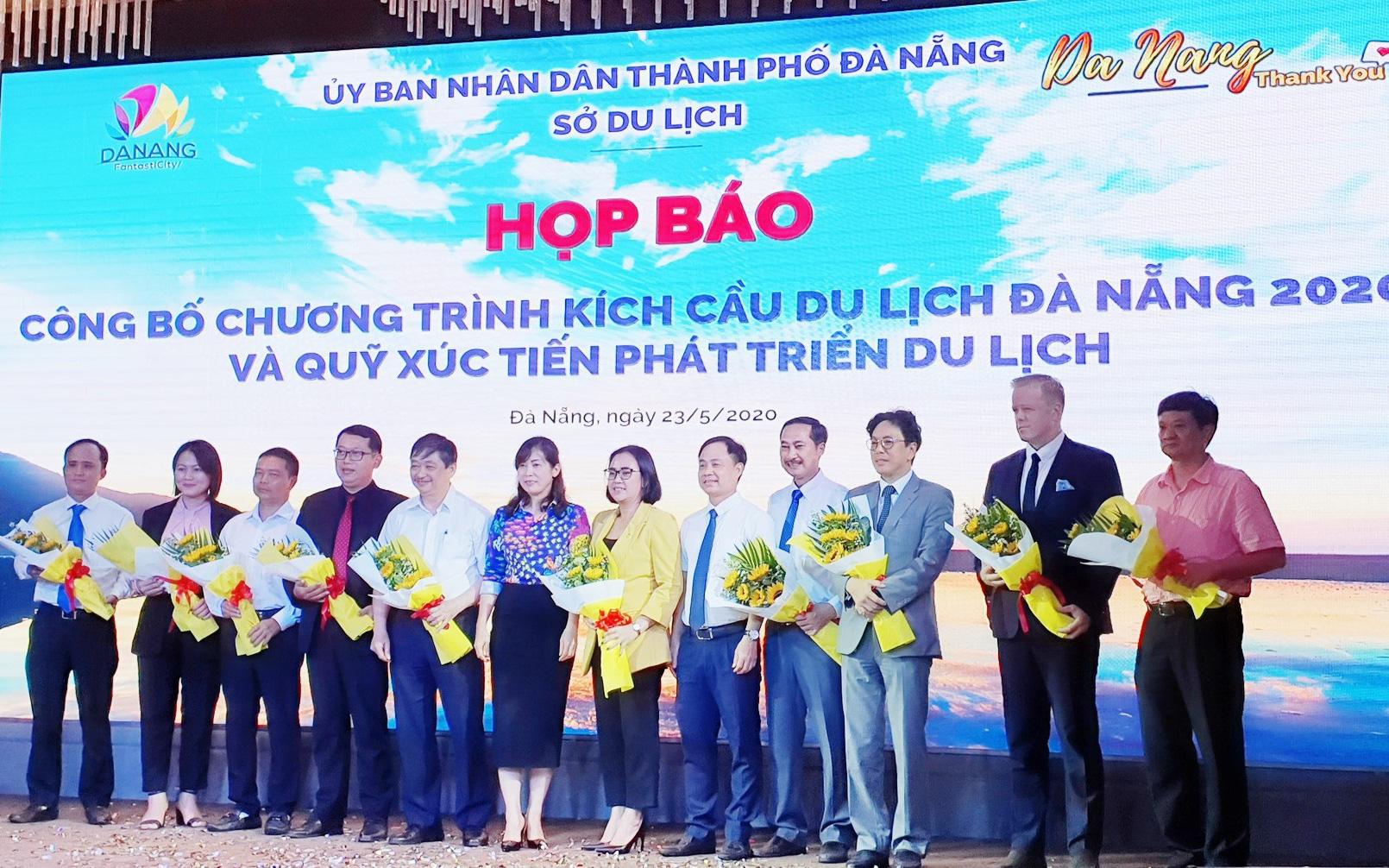 Đà Nẵng ra mắt Quỹ Xúc tiến phát triển du lịch