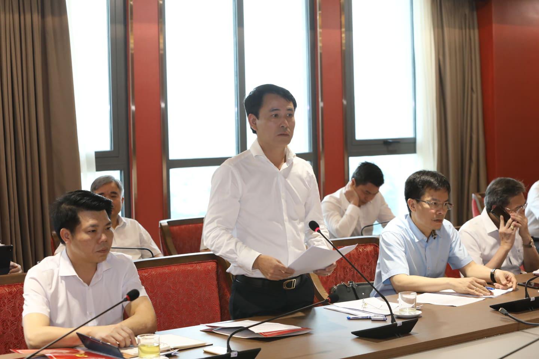 Hà Nội nêu 12 kiến nghị, đề xuất về bảo vệ môi trường và quản lý đất đai - Ảnh 3.