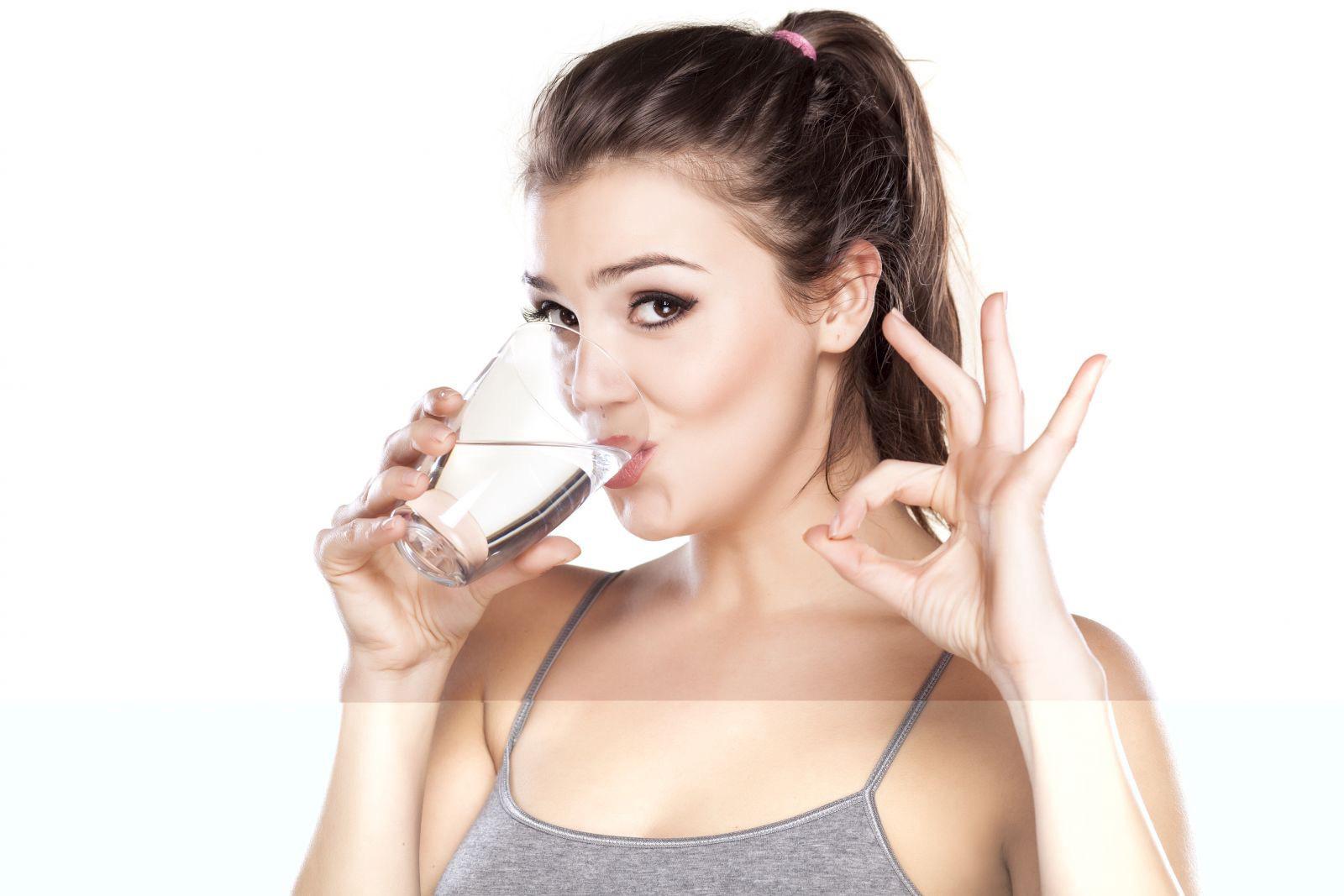 Bí quyết uống nước giảm cân trong 7 ngày: Tại sao có người giảm được, có người phát phì? - Ảnh 2.