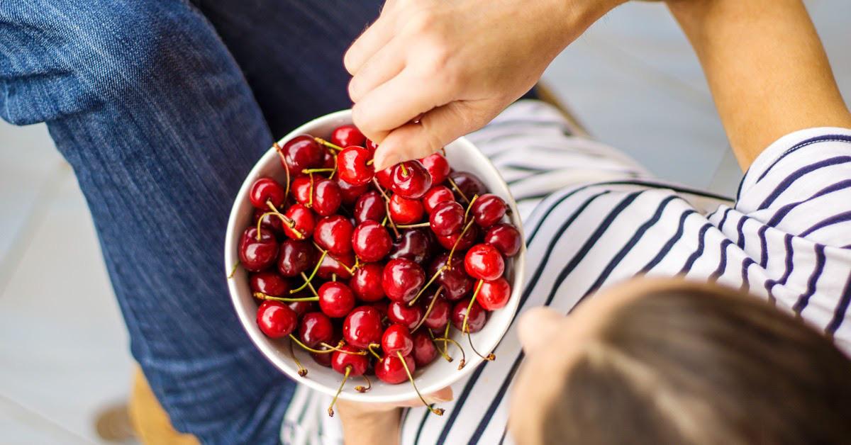 5 loại quả nhất định phải rửa thật kỹ trước khi ăn nếu bạn không muốn bị nhiễm ký sinh trùng - Ảnh 3.