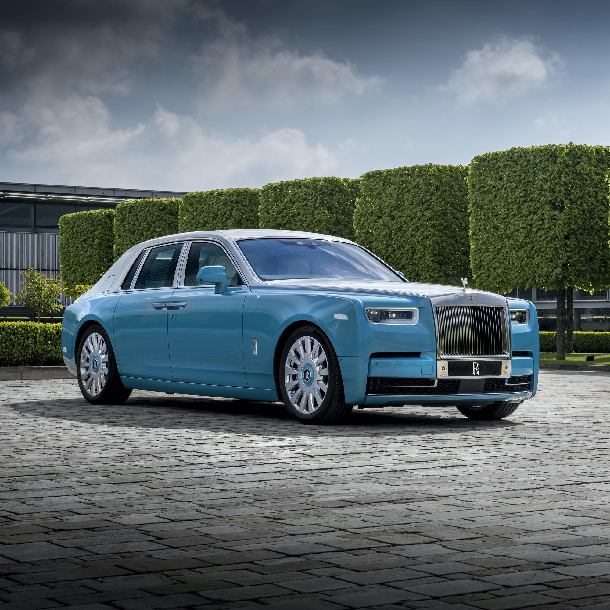 Đây là những lý do làm nên mức giá đắt có 1-0-2 cho xe Rolls-Royce nhưng đại gia nào cũng sẵn sàng rút ví một cách hào phóng nhất - Ảnh 2.