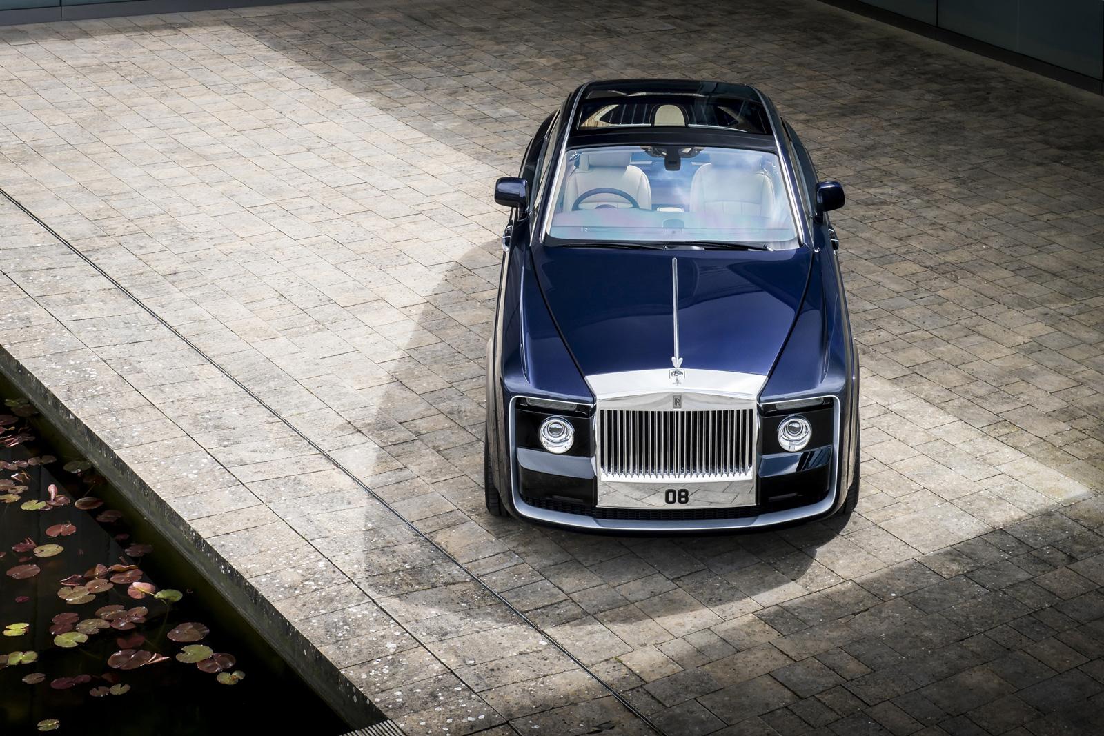 Đây là những lý do làm nên mức giá đắt có 1-0-2 cho xe Rolls-Royce nhưng đại gia nào cũng sẵn sàng rút ví một cách hào phóng nhất - Ảnh 9.