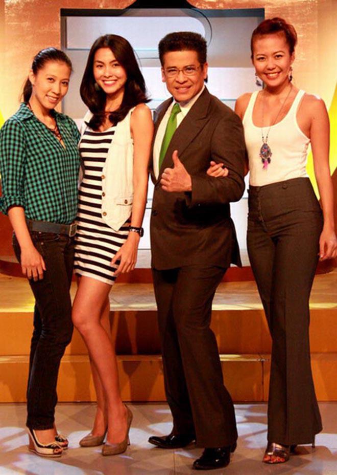 Cách sống thú vị của Tăng Thanh Hà sau khi từ chối tình cảm hai đồng nghiệp nổi tiếng - Ảnh 5.