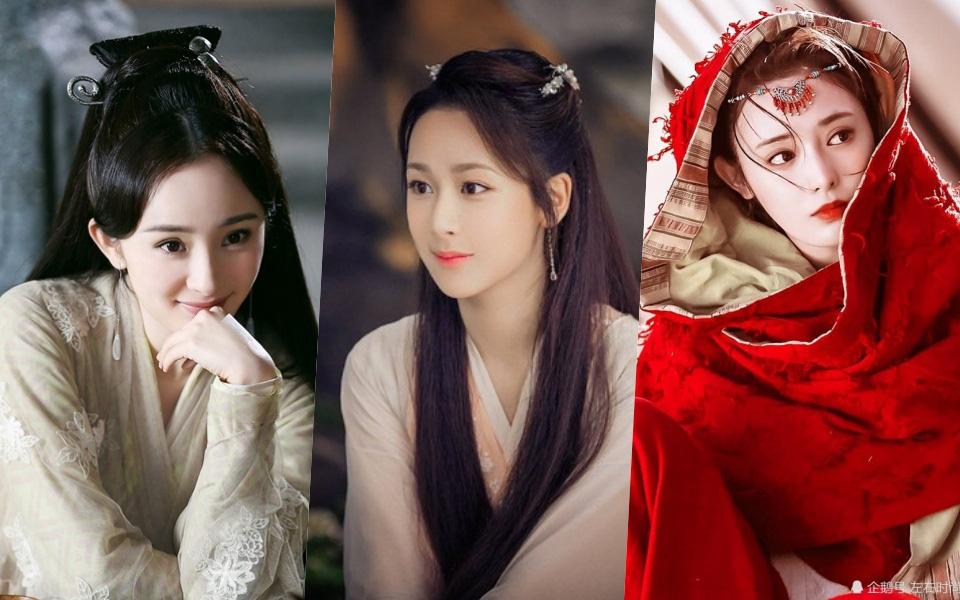 Netizen Hàn chọn ra nhân vật yêu thích nhất trong phim Trung: Đặng Luân, Vương Nhất Bác liên tục được gọi tên - Ảnh 2.