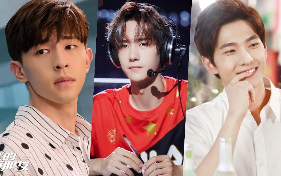 Netizen Hàn chọn ra nhân vật yêu thích nhất trong phim Trung: Đặng Luân, Vương Nhất Bác liên tục được gọi tên - Ảnh 3.