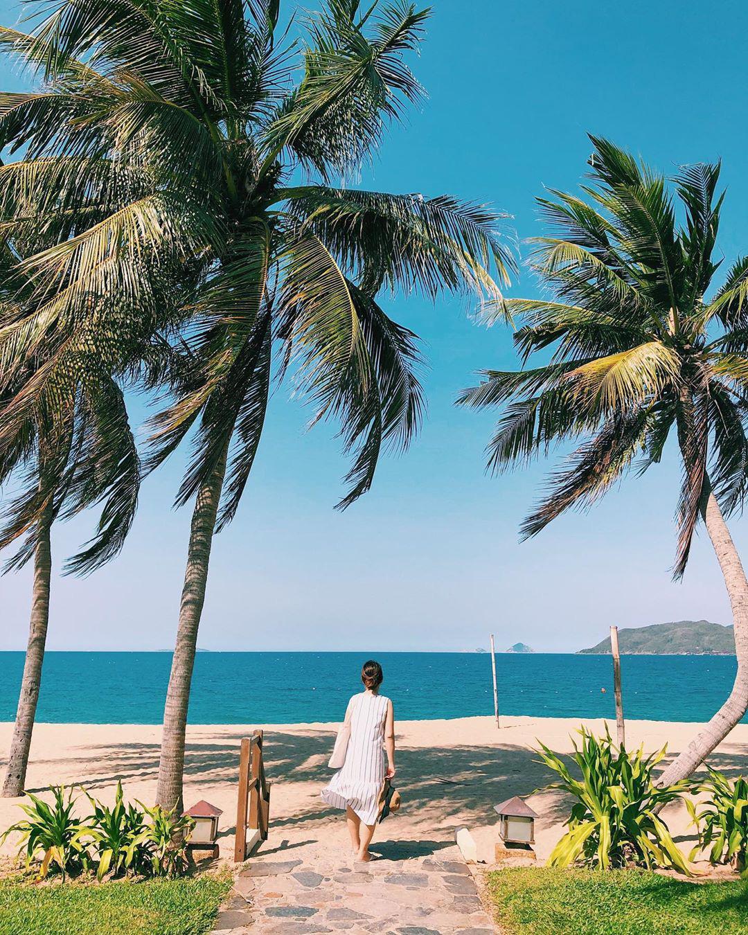 5 resort 5 sao nhất định phải trải nghiệm một lần trong đời ở Nha Trang: Giá đang cực tốt cho một kỳ nghỉ dưỡng của thượng đế!  - Ảnh 4.