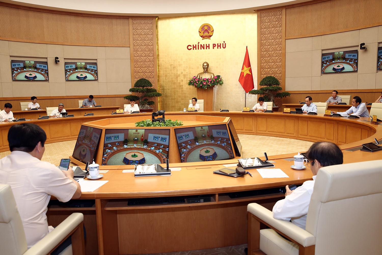 Ban Chỉ đạo phòng, chống Covid-19 thống nhất chưa mở cửa đón du khách quốc tế vào Việt Nam - Ảnh 1.