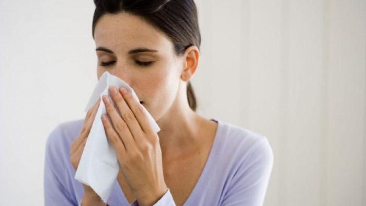 Tổng hợp những lý do phổ biến gây ngạt mũi và đau đầu - Ảnh 1.