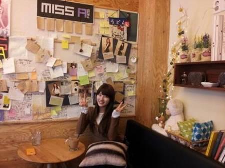 """Khi sao Hàn mạnh tay chi tiền tặng quà khủng cho cha mẹ: Song Hye Kyo mua biệt thự siêu sang giá cả trăm tỷ báo hiếu mẹ, """"tình cũ Lee Min Ho"""" Suzy mở quán cho mẹ kinh doanh - Ảnh 10."""