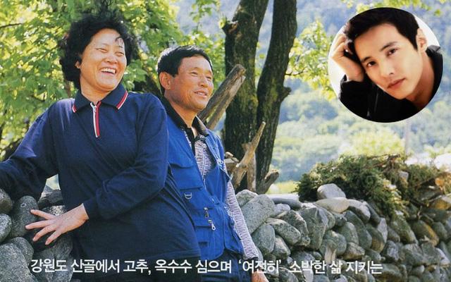 """Khi sao Hàn mạnh tay chi tiền tặng quà khủng cho cha mẹ: Song Hye Kyo mua biệt thự siêu sang giá cả trăm tỷ báo hiếu mẹ, """"tình cũ Lee Min Ho"""" Suzy mở quán cho mẹ kinh doanh - Ảnh 4."""