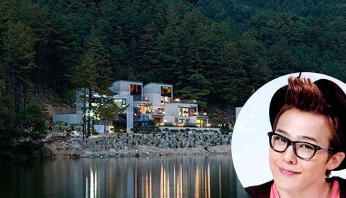 """Khi sao Hàn mạnh tay chi tiền tặng quà khủng cho cha mẹ: Song Hye Kyo mua biệt thự siêu sang giá cả trăm tỷ báo hiếu mẹ, """"tình cũ Lee Min Ho"""" Suzy mở quán cho mẹ kinh doanh - Ảnh 7."""