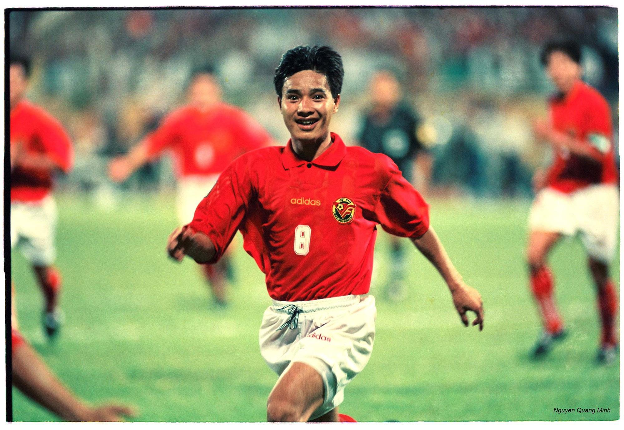 7 tuyển thủ Việt Nam ít anti-fan nhất: Tuấn Anh số 2, đứng đầu là huyền thoại có biệt danh công chúa - Ảnh 1.