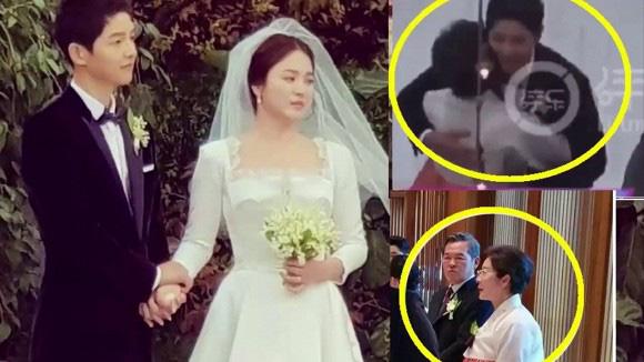 """Khi sao Hàn mạnh tay chi tiền tặng quà khủng cho cha mẹ: Song Hye Kyo mua biệt thự siêu sang giá cả trăm tỷ báo hiếu mẹ, """"tình cũ Lee Min Ho"""" Suzy mở quán cho mẹ kinh doanh - Ảnh 2."""